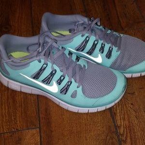 Women's Nike Free